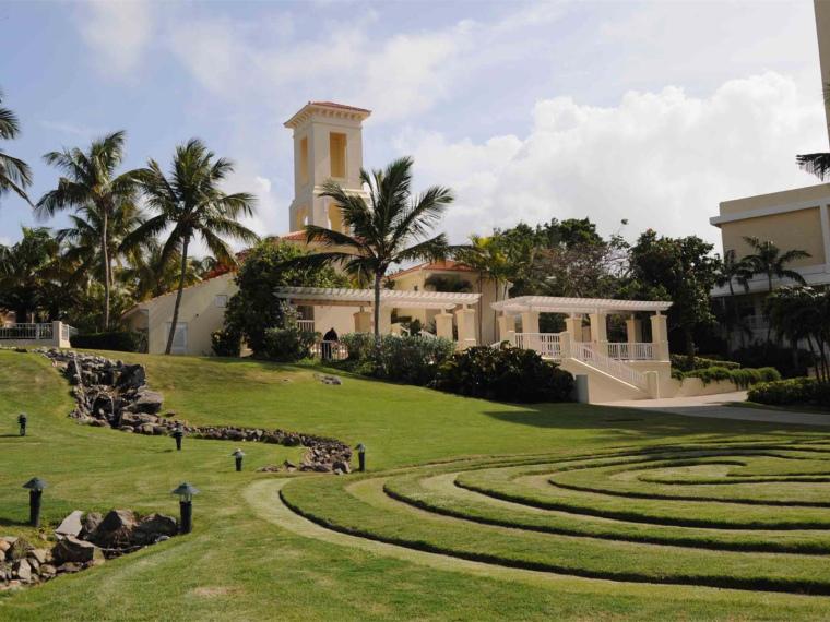 波多黎各征服者酒店度假村和乡村俱乐部
