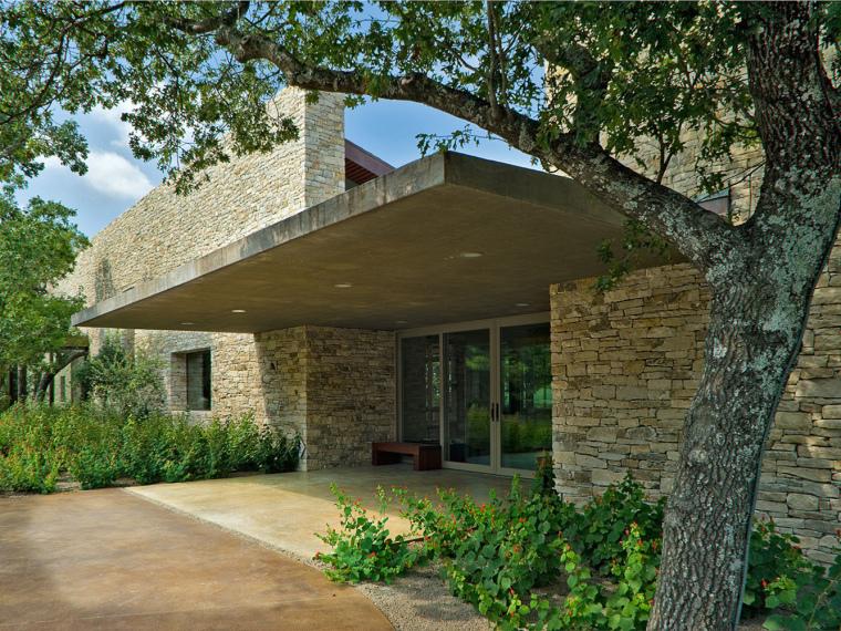 美国CEDAR-HILL住宅小区第1张图片