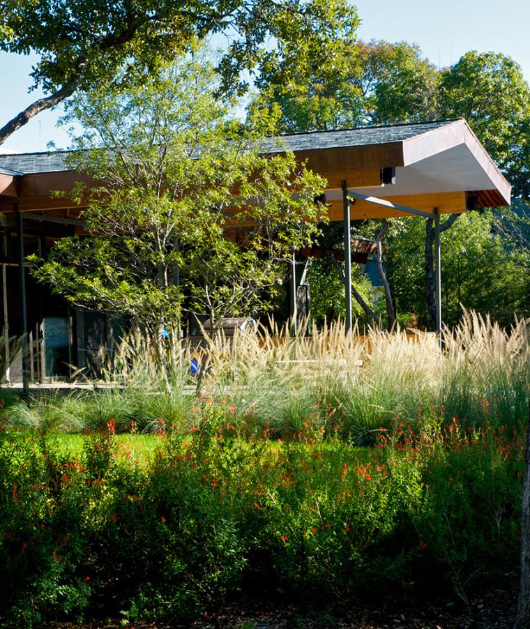 美国CEDAR-HILL住宅小区外部实景-美国CEDAR-HILL住宅小区第3张图片