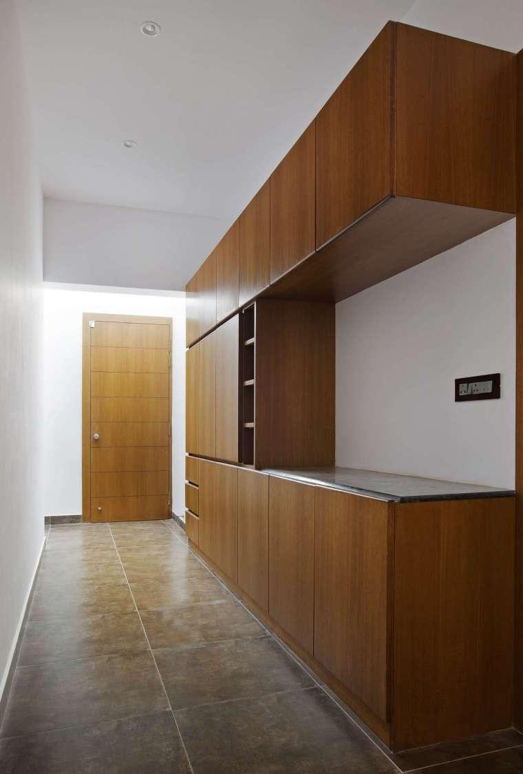 印度班加罗尔四合院住宅内部实景-印度班加罗尔四合院住宅第10张图片