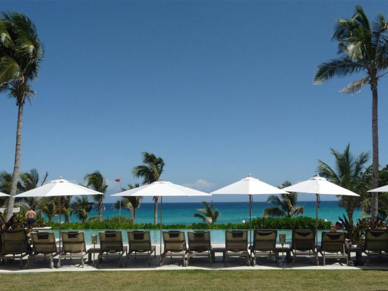 英国Anguilla总督度假村