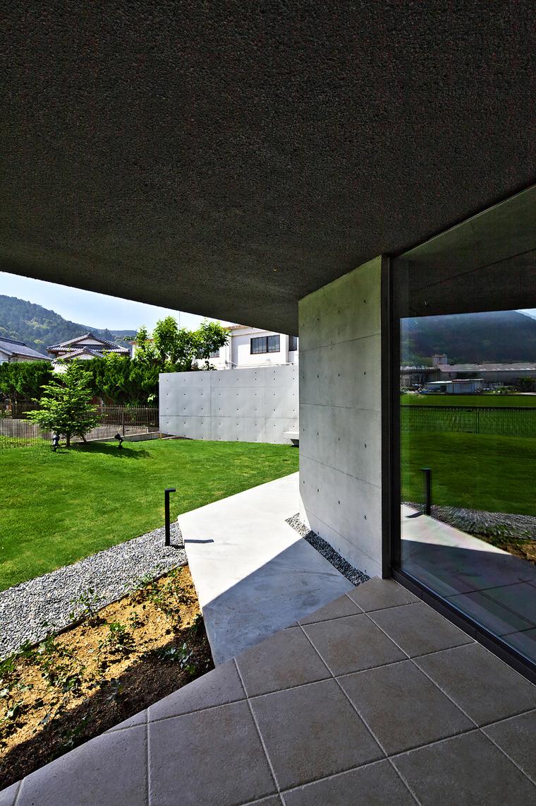 日本悬浮住宅外部之局部实景图-日本悬浮住宅第21张图片