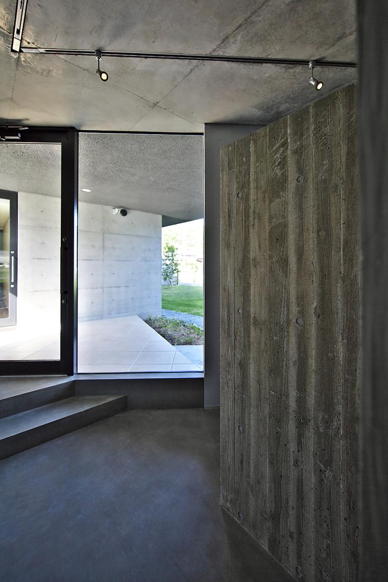 日本悬浮住宅外部内部实景图-日本悬浮住宅第33张图片