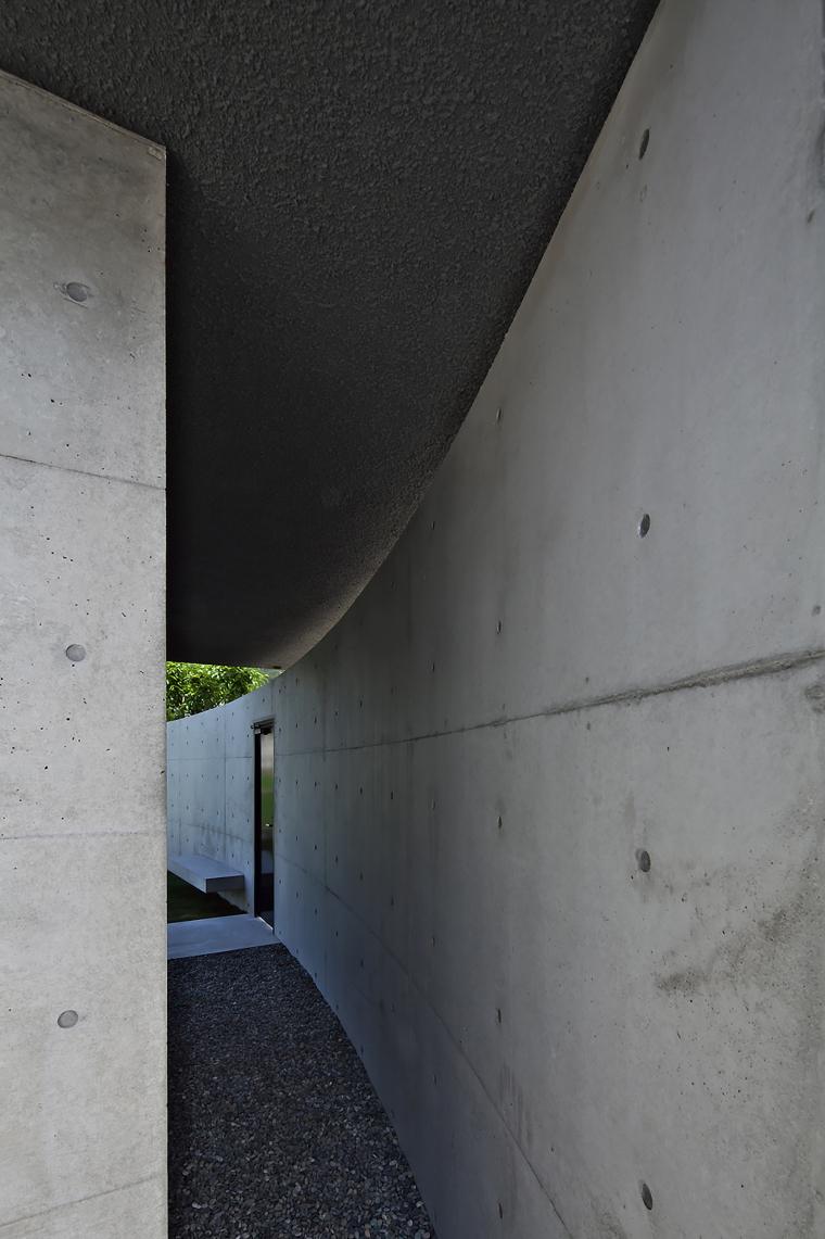 日本悬浮住宅外部之局部实景图-日本悬浮住宅第24张图片