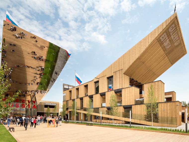 2015年米兰世博会爱沙尼亚馆