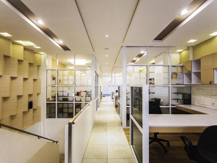 BPB公司办公室