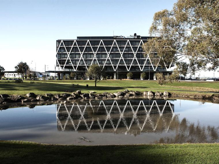 新西兰麻省曼努考理工学院学习中心