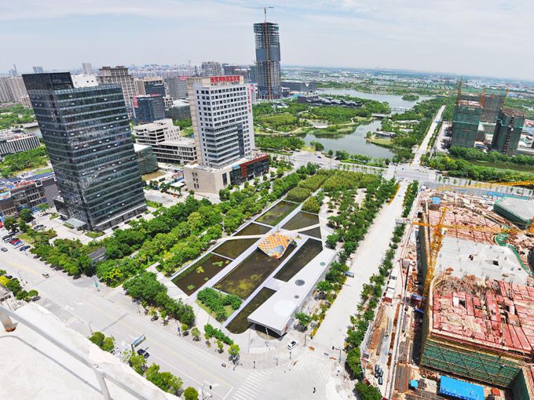上海嘉定青年中心