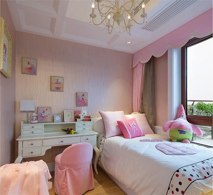 上海崇明东滩花园别墅样板间室内-上海崇明东滩花园别墅样板间第7张图片