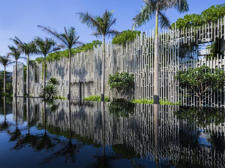 越南Naman温泉会所