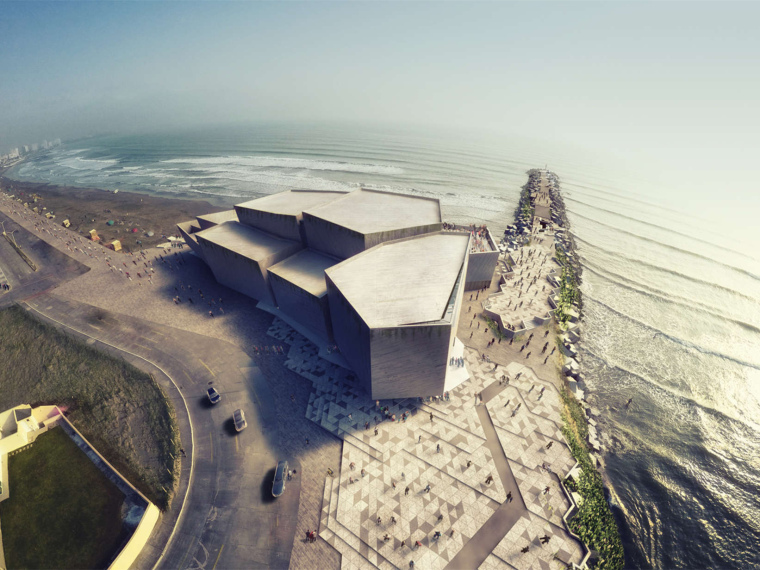 墨西哥Foro Boca音乐厅