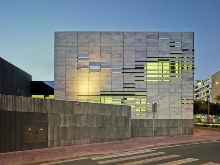 西班牙北地中海健康中心