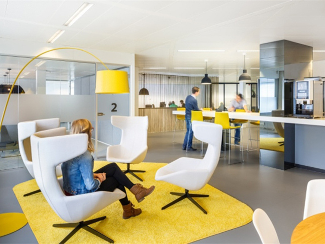 荷兰海尔德市政办公室