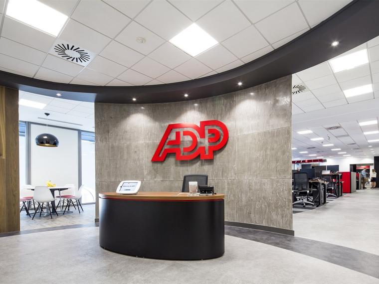 新布里斯托尔ADP办公室