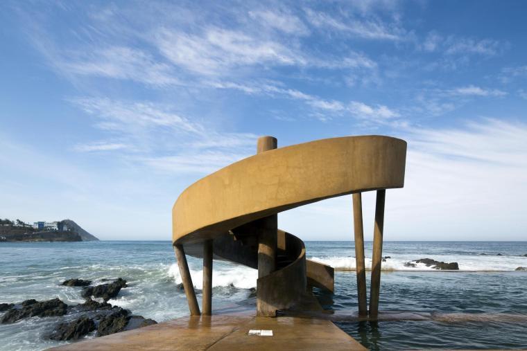 墨西哥Carpa Olivera海滩社交中心-墨西哥Carpa Olivera海滩社交中心第15张图片