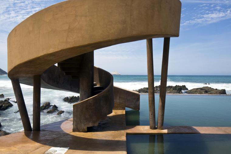 墨西哥Carpa Olivera海滩社交中心-墨西哥Carpa Olivera海滩社交中心第19张图片