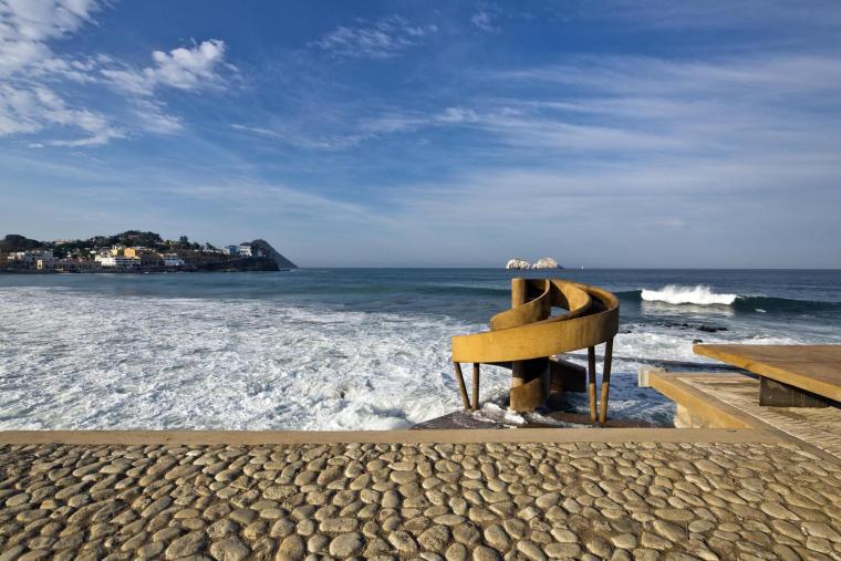墨西哥Carpa Olivera海滩社交中心-墨西哥Carpa Olivera海滩社交中心第8张图片