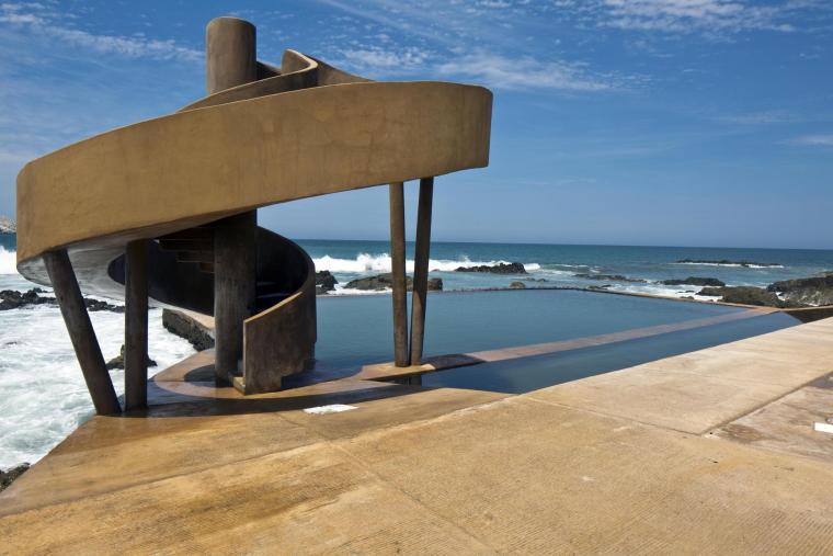 墨西哥Carpa Olivera海滩社交中心-墨西哥Carpa Olivera海滩社交中心第18张图片