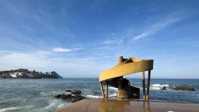 墨西哥Carpa Olivera海滩社交中心-墨西哥Carpa Olivera海滩社交中心第17张图片
