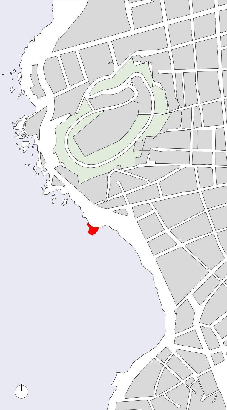 墨西哥Carpa Olivera海滩社交中心-墨西哥Carpa Olivera海滩社交中心第25张图片