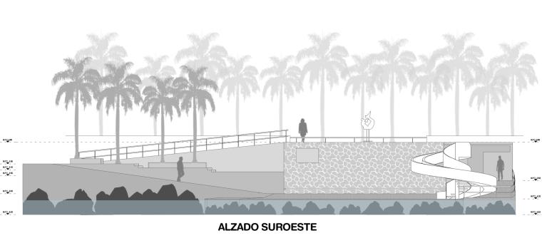 墨西哥Carpa Olivera海滩社交中心-墨西哥Carpa Olivera海滩社交中心第28张图片
