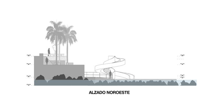 墨西哥Carpa Olivera海滩社交中心-墨西哥Carpa Olivera海滩社交中心第29张图片