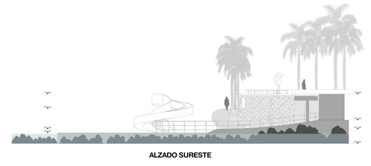 墨西哥Carpa Olivera海滩社交中心-墨西哥Carpa Olivera海滩社交中心第30张图片