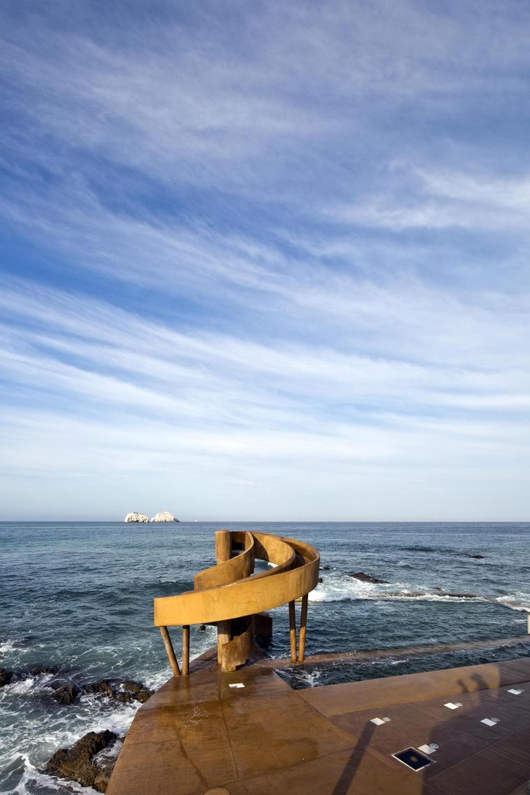 墨西哥Carpa Olivera海滩社交中心-墨西哥Carpa Olivera海滩社交中心第10张图片