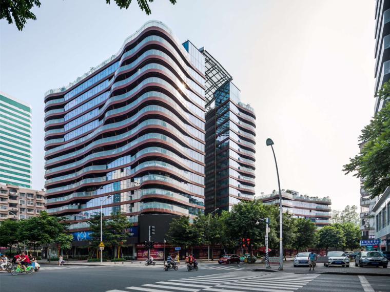 福州寿山大厦