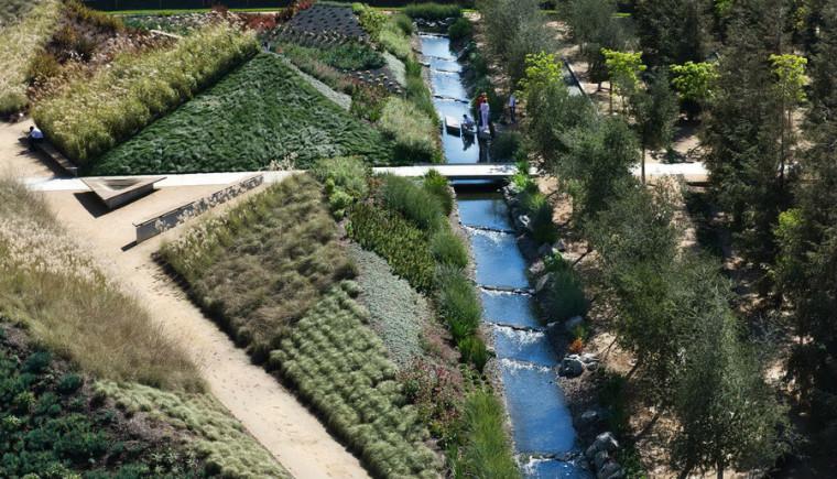 美国洛杉矶西海岸中央公园景观外-美国洛杉矶西海岸中央公园景观第16张图片