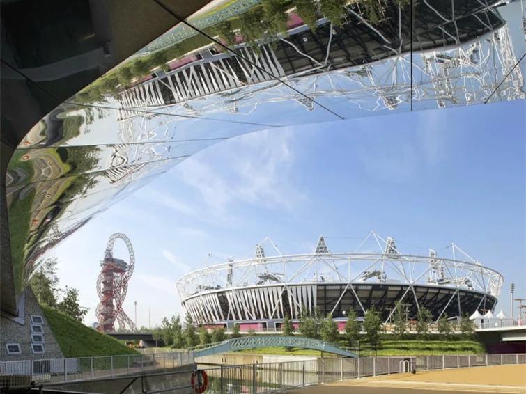 英国奥林匹克公园