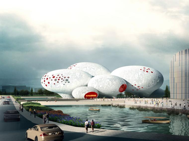 杭州动漫博物馆