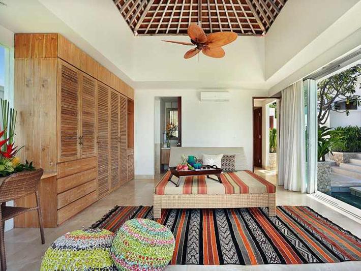 印尼353 Degrees North别墅