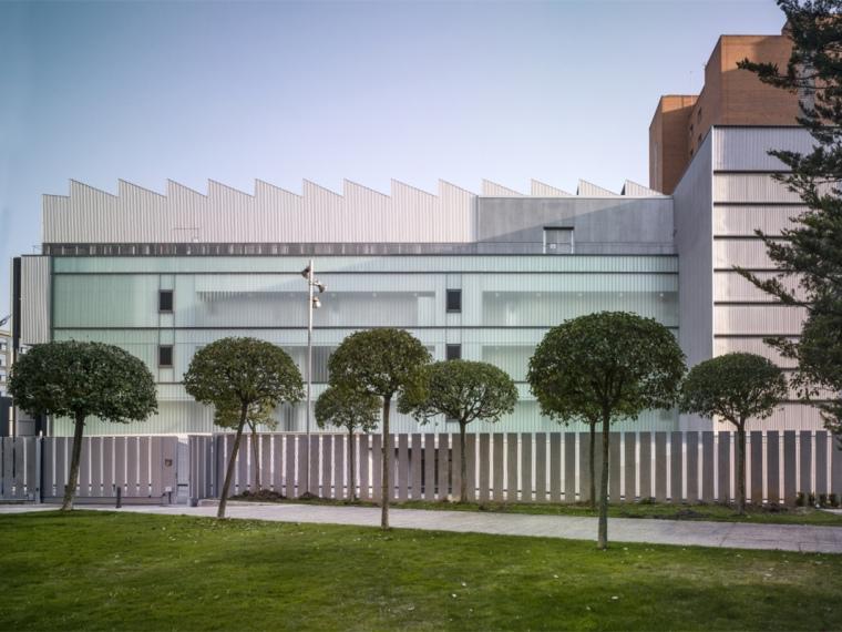 西班牙巴利亚多利德大学附属医院