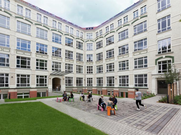 德国G27国际教育交流协会研究中心