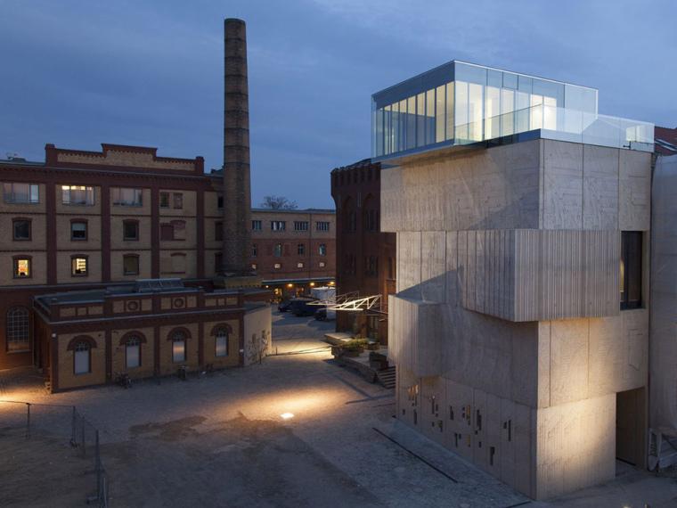 德国图纸博物馆