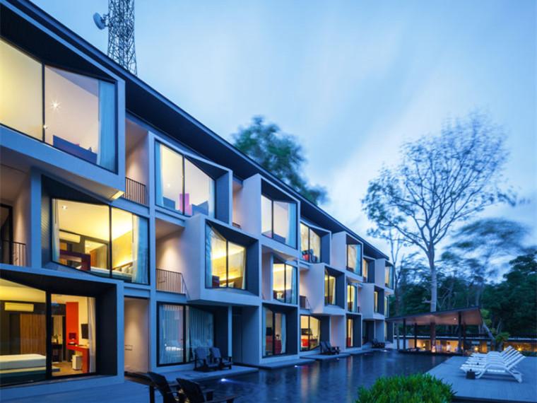 泰国利马杜瓦度假酒店