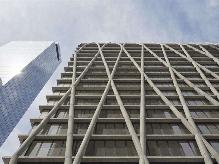 荷兰阿姆斯特丹170大楼