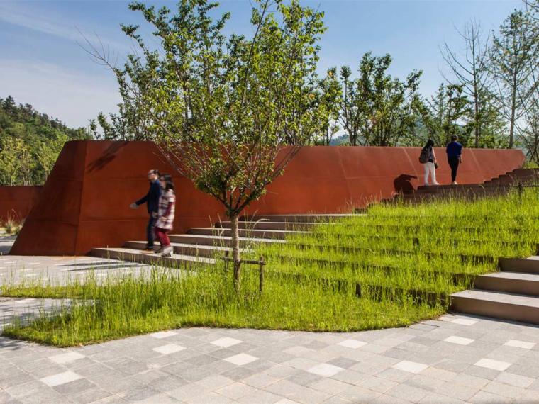 南京牛首山文化公园