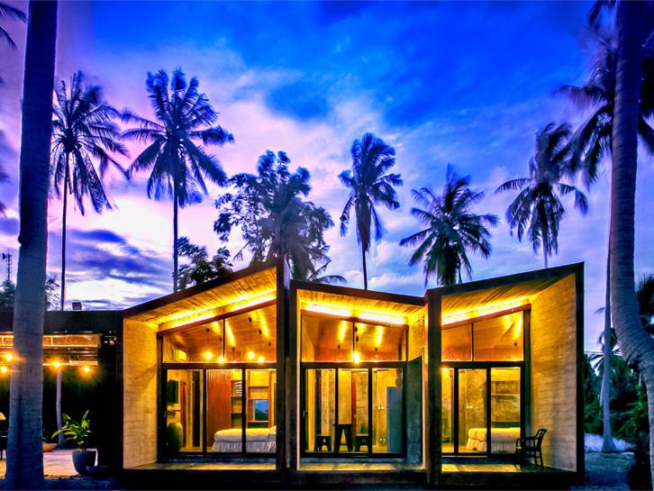 泰国养老院