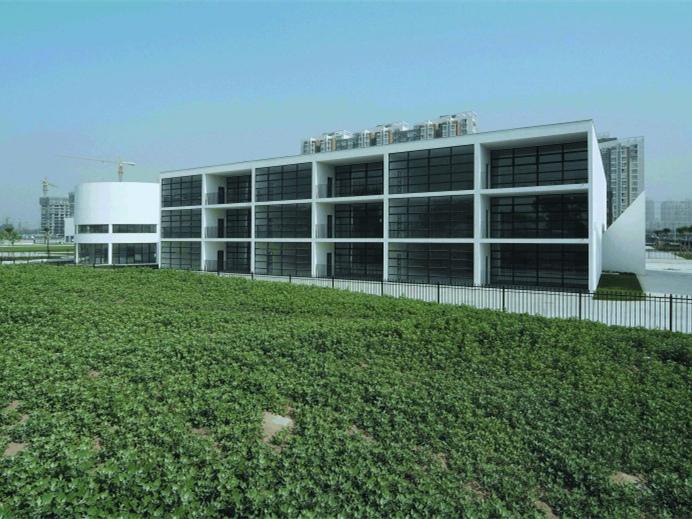 北京百子湾小区幼儿园