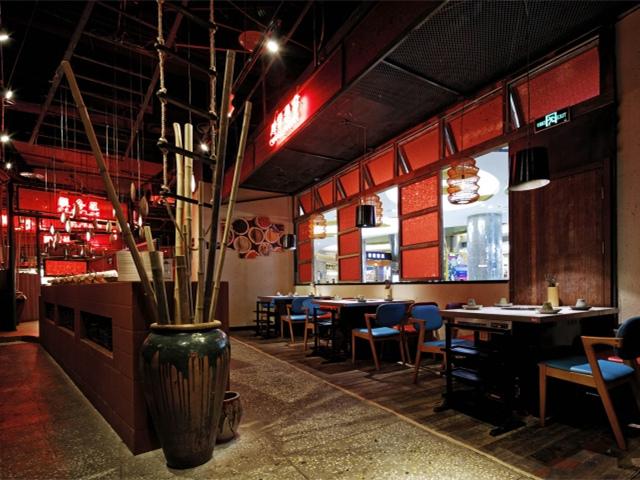 南京川西集市火锅店