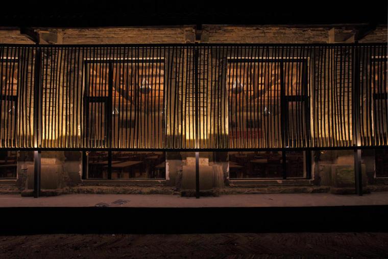 信阳粮油博物馆及村民活动中心外-信阳粮油博物馆及村民活动中心第7张图片