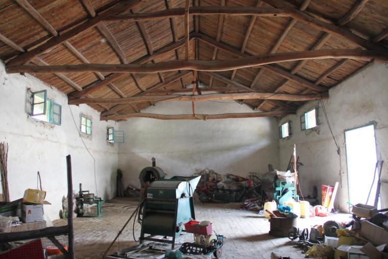 信阳粮油博物馆及村民活动中心内-信阳粮油博物馆及村民活动中心第14张图片