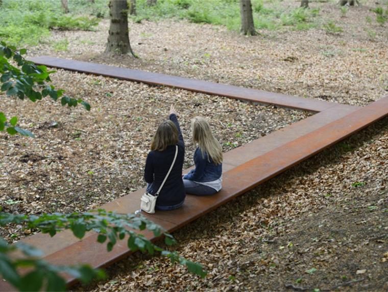 荷兰Glimmen郊野生态景观改造