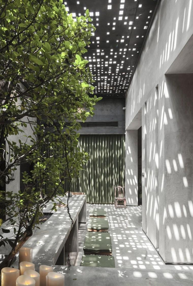 杭州梁筑设计事务所办公室