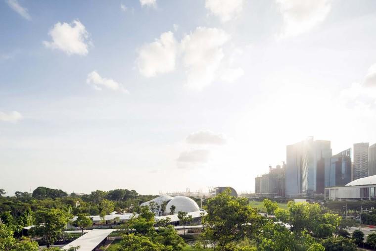 新加坡高级建筑实验室