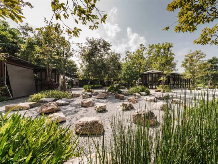 泰国MING MONGKOL绿色公园