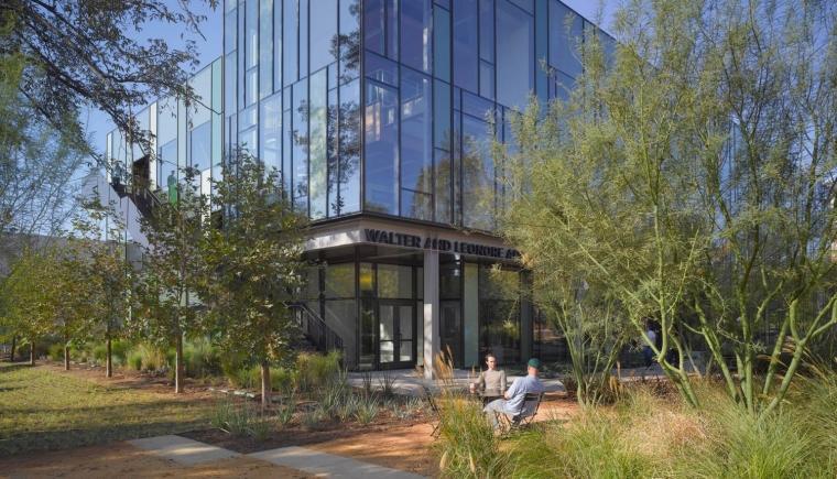 美国Annenberg科学技术研究中心