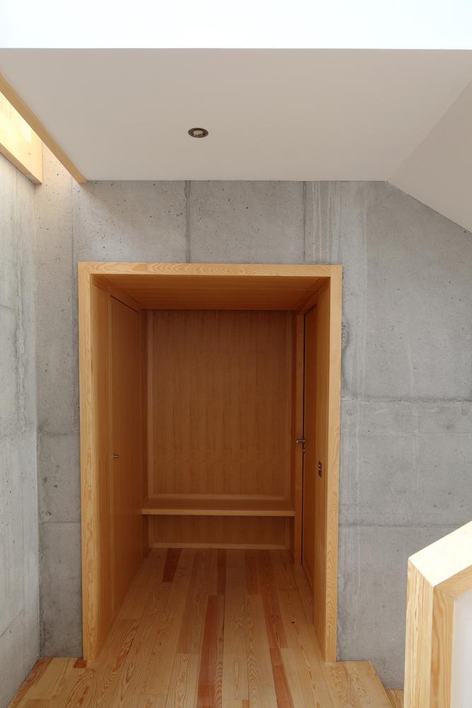 法国勒鲁热综合楼内部实景图-法国勒鲁热综合楼第24张图片